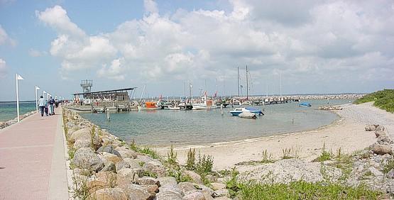 Glowe auf der Insel Rügen  Glowe auf der I...