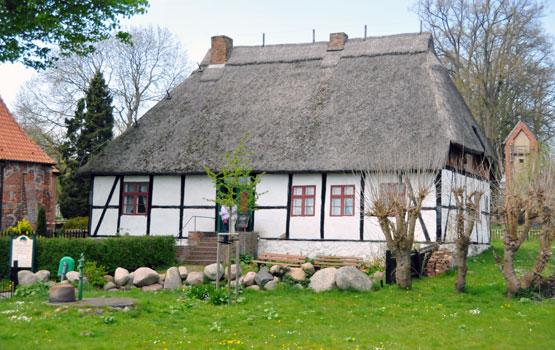 Middelhagen Rügen
